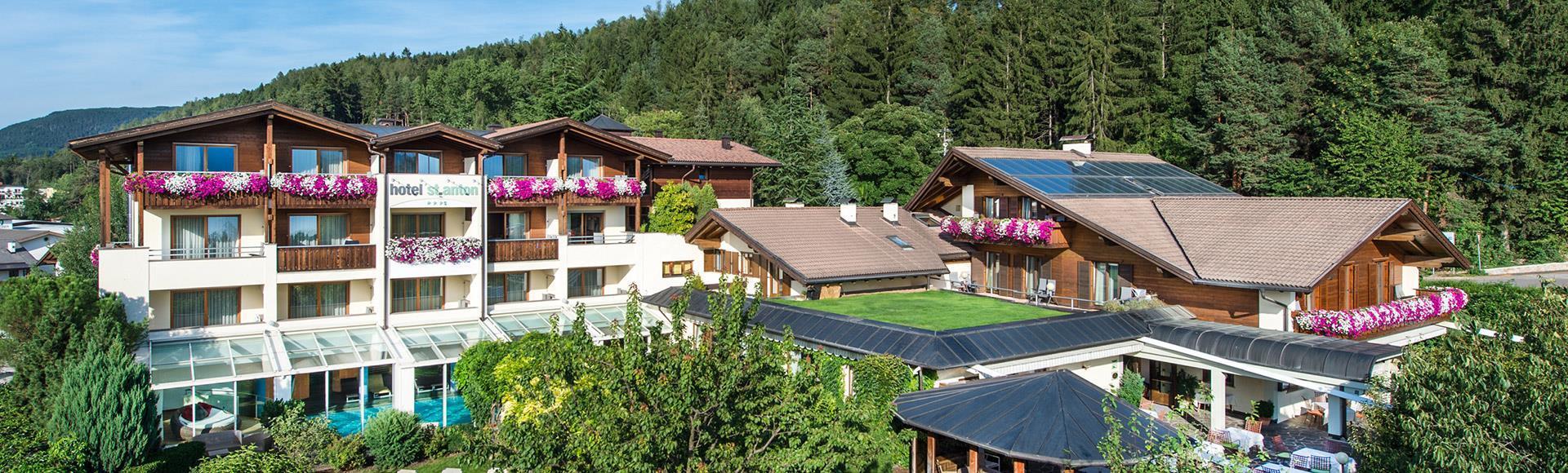 Hotel Edelweiss St Anton